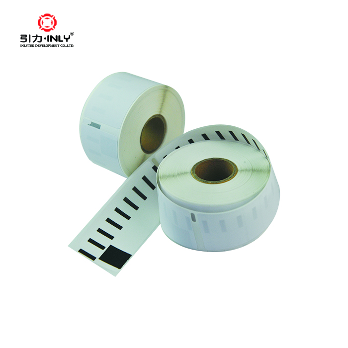 adhesive label thermal label Dymo Compatible Label 99012